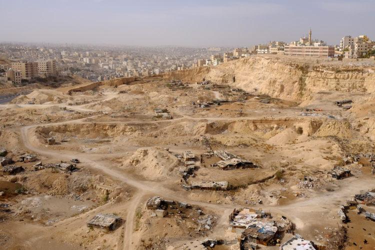Margherita Moscardini. The Fountains of Zaatari - AWARE