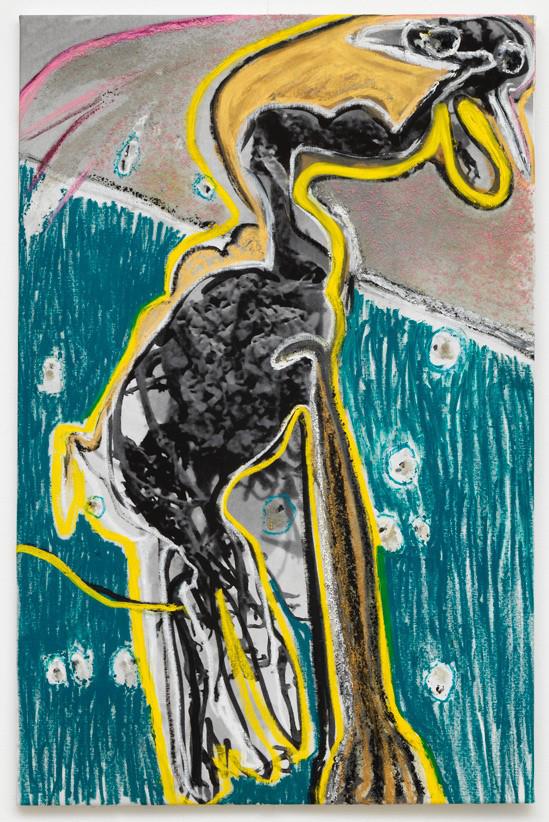 Jacqueline De Jong.Jacqueline De Jong Prix Aware Archives Of Women Artists