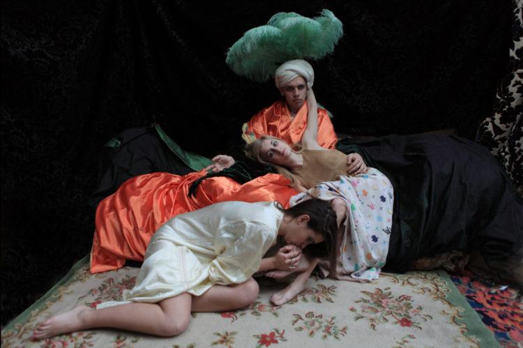 Majida Khattari — AWARE Women artists / Femmes artistes