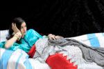 Majida Khattari — AWARE