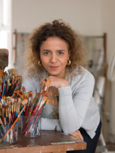 Beatriz Milhazes — AWARE Women artists / Femmes artistes