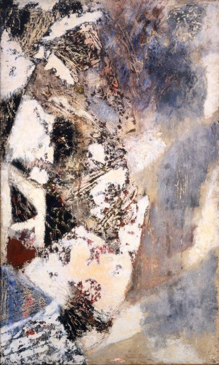 Sandra Blow — AWARE Women artists / Femmes artistes