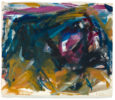 Elaine de Kooning — AWARE