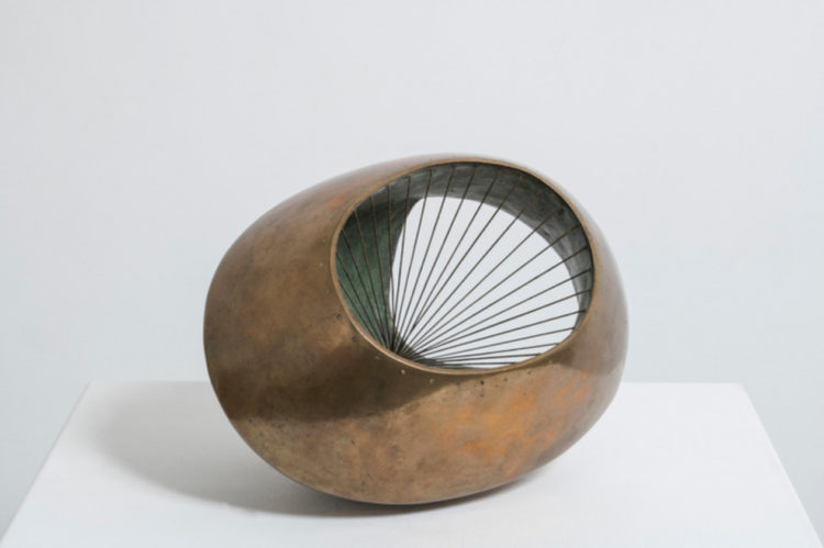 Barbara Hepworth - AWARE