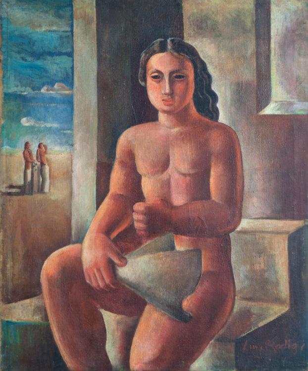 Laura Rodig Pizarro — AWARE Women artists / Femmes artistes