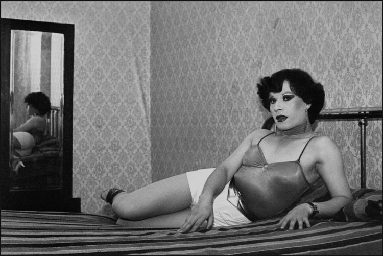 Paz Errázuriz — AWARE Women artists / Femmes artistes