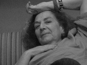 Lotty Rosenfeld — AWARE Women artists / Femmes artistes