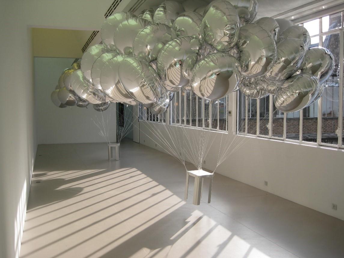 Chassis Atelier D Artiste véronique joumard — aware archives of women artists