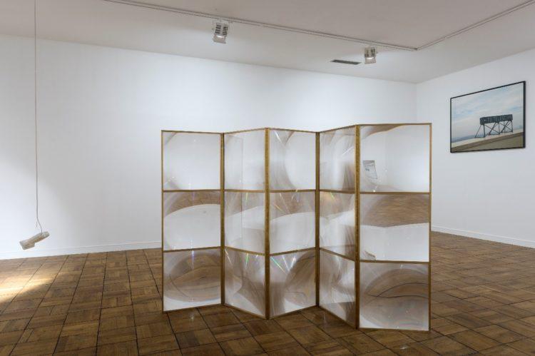 Véronique Joumard — AWARE Women artists / Femmes artistes