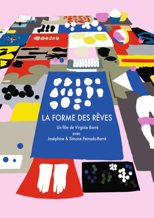 Virginie Barré — AWARE Women artists / Femmes artistes