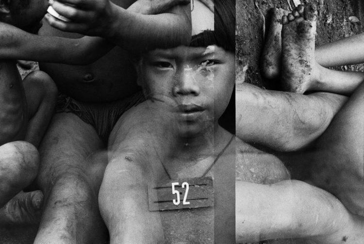 Claudia Andujar, La Lutte Yanomami - AWARE