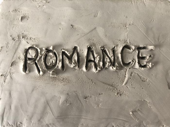 Latifa Echakhce_Romance - AWARE