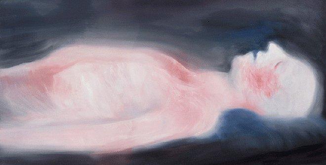 Miriam Cahn - AWARE