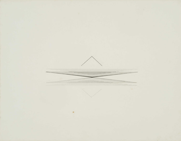 Nasreen Mohamedi — AWARE Women artists / Femmes artistes