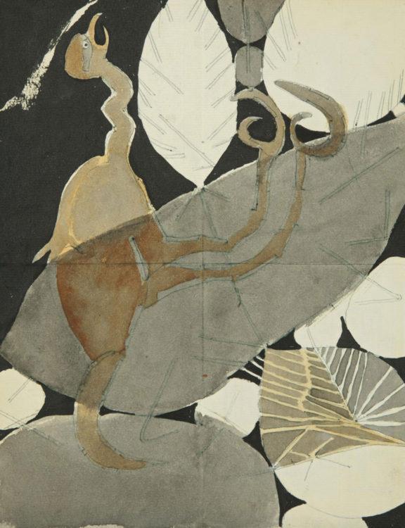 Natalia Dumitresco — AWARE Women artists / Femmes artistes