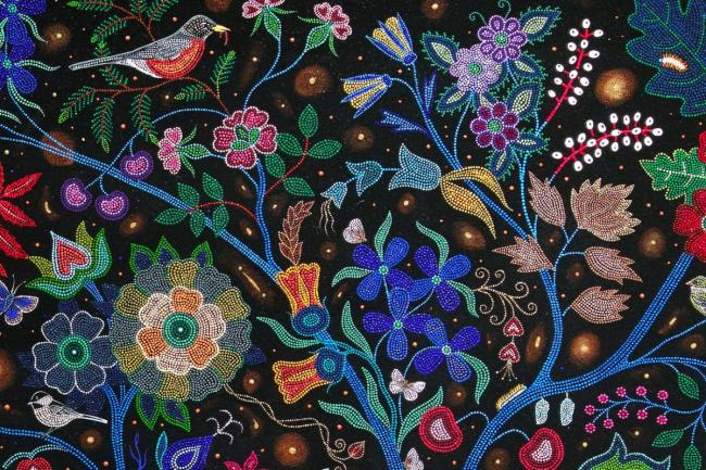 Hearts of Our People: Native Women Artists - AWARE