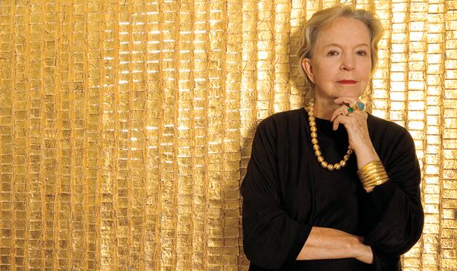 Olga de Amaral - AWARE