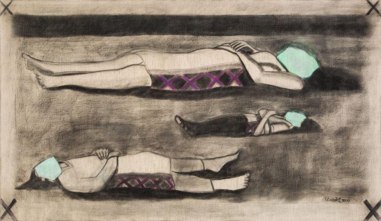 Beatriz  González — AWARE Women artists / Femmes artistes
