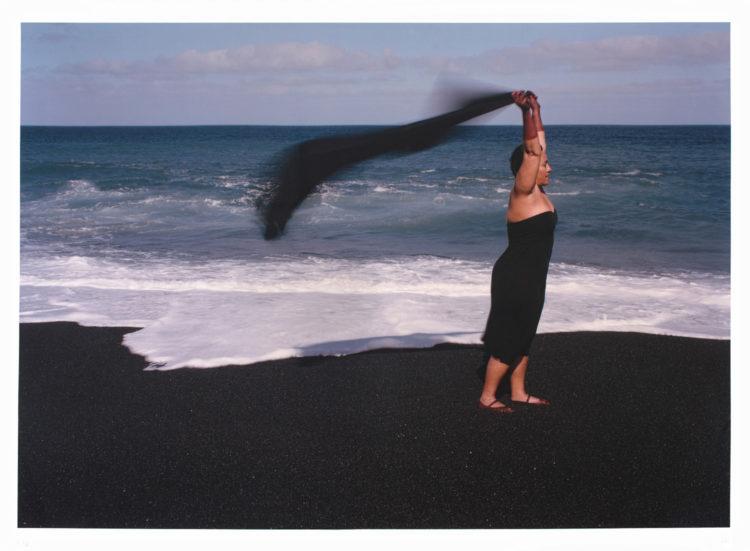 Berni Searle — AWARE Women artists / Femmes artistes