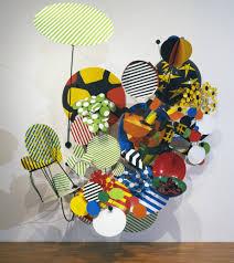 Judy Pfaff — AWARE Women artists / Femmes artistes
