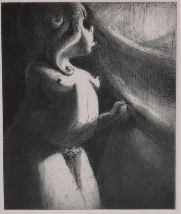 Lisa Yuskavage — AWARE Women artists / Femmes artistes