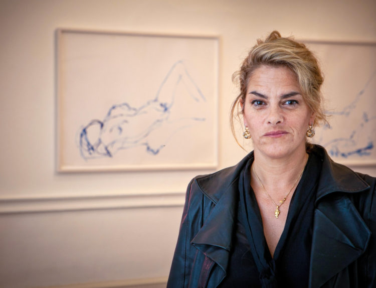 Tracey Emin - AWARE