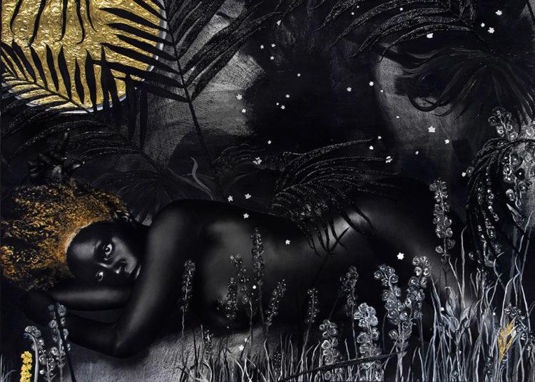 Lina Iris Viktor: Some Are Born To Endless Night — Dark Matter - AWARE