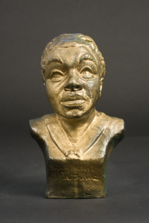 Selma Hortense  Burke — AWARE Women artists / Femmes artistes