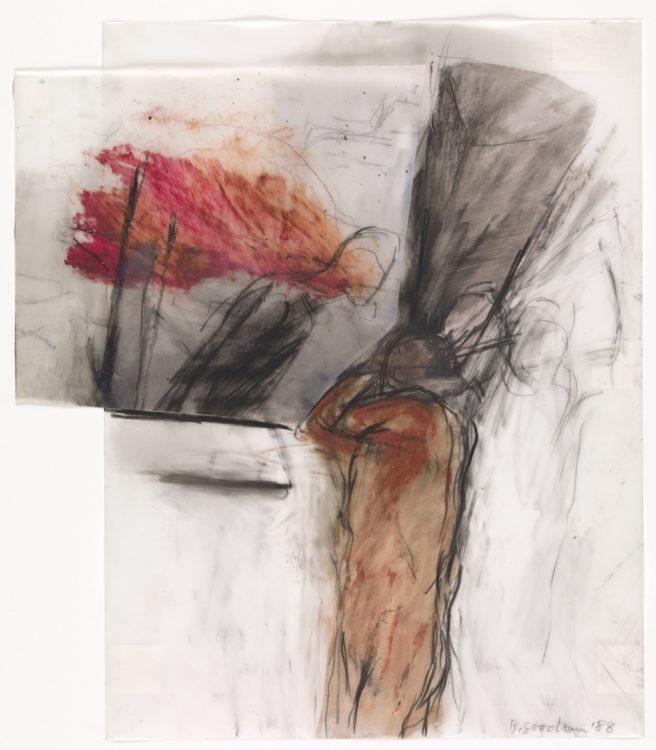 Betty Goodwin — AWARE Women artists / Femmes artistes