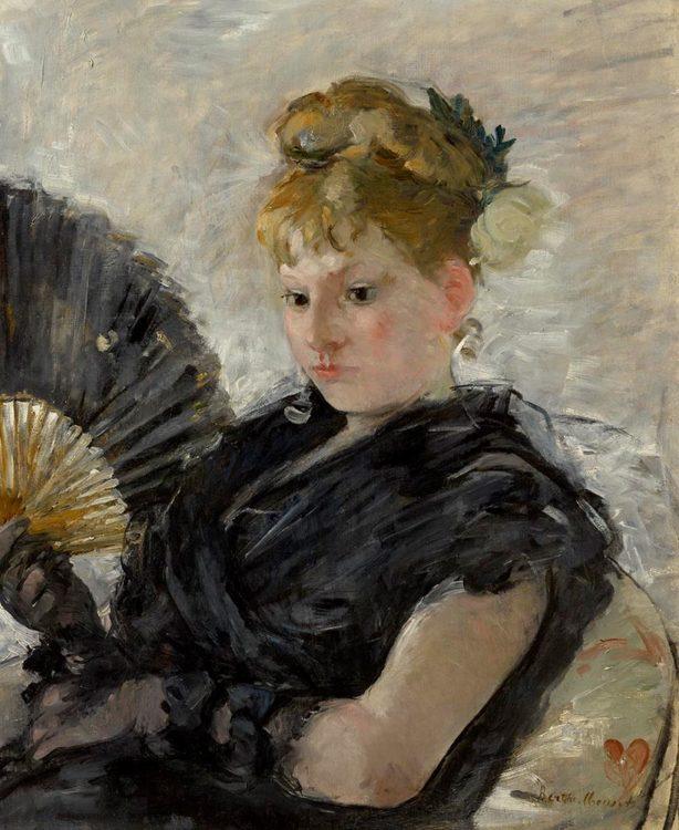 Berthe Morisot: Impressionist Original - AWARE