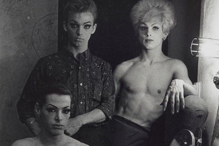 Diane Arbus: Photographs, 1956–1971 - AWARE