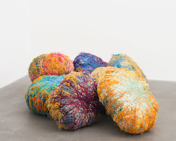 Sheila Hicks - AWARE