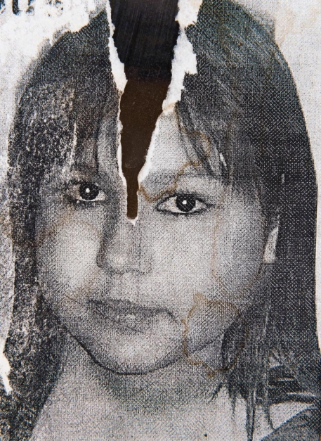 Teresa Margolles, Te alineas o te alineamos - AWARE
