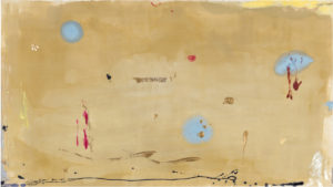 Helen Frankenthaler: the triumph of colour - AWARE Artistes femmes / women artists