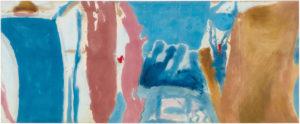 Helen Frankenthaler: the triumph of colour - AWARE Artistes femmes / women artists