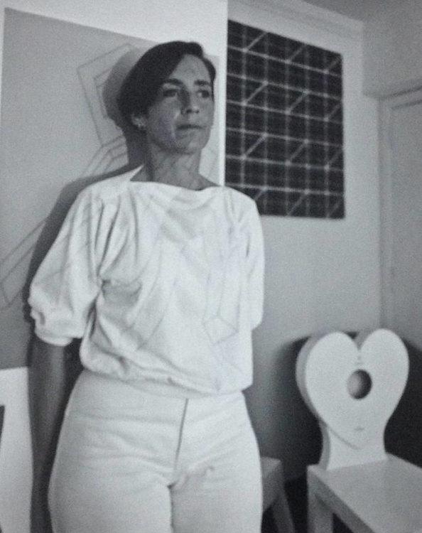 Antonieta Sosa - AWARE