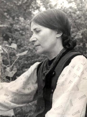 Kateryna  Bilokour - AWARE