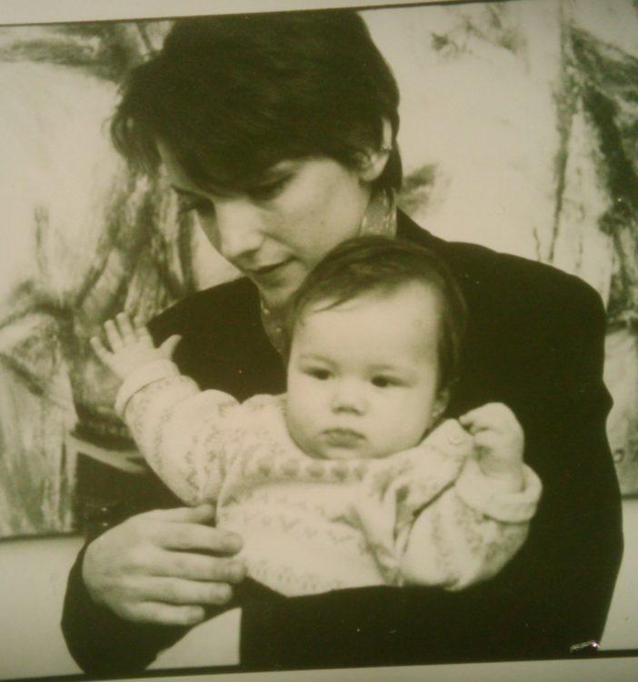 Sylvia Bossu - AWARE