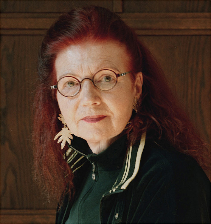 Ulrike Rosenbach - AWARE