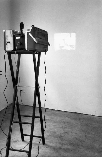 Sylvia Bossu — AWARE Women artists / Femmes artistes