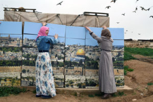 Décoloniser la photographie documentaire : le collectif Rawiya en Palestine - AWARE Artistes femmes / women artists
