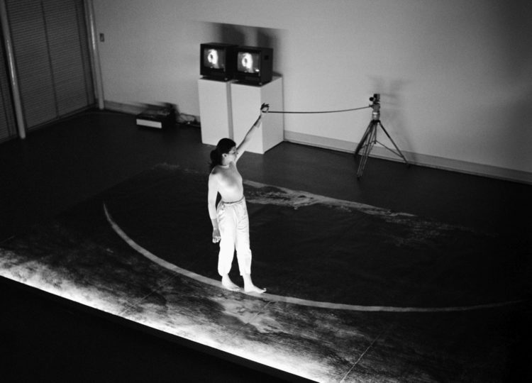 Art in Movement: Women Pioneers of Video Art - AWARE