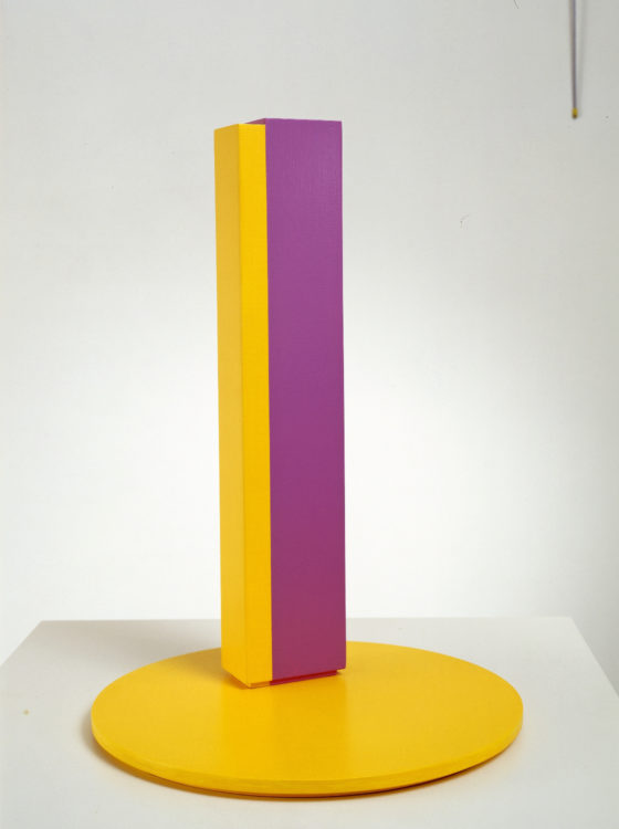 Anne Truitt — AWARE Women artists / Femmes artistes