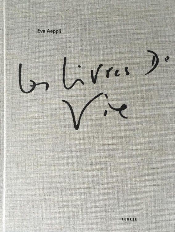 Eva  Aeppli — AWARE Women artists / Femmes artistes