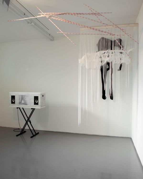 Eva Marisaldi — AWARE Women artists / Femmes artistes