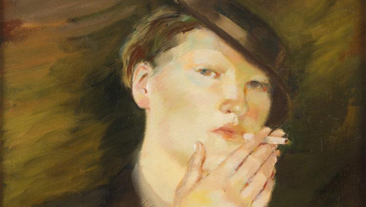 Creating the Self: Emancipating Women in Estonian and Finnish Art - AWARE