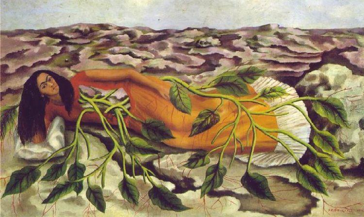 Fantastic women – Surreal worlds from Meret Oppenheim to Frida Kahlo - AWARE