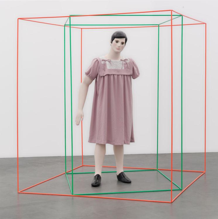 Gülsün  Karamustafa — AWARE Women artists / Femmes artistes