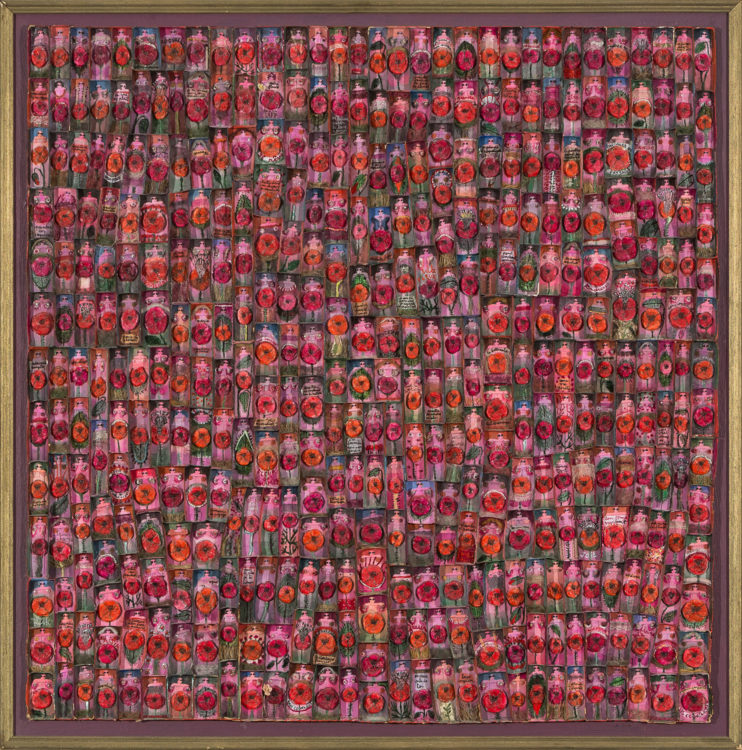 Marie Morel — AWARE Women artists / Femmes artistes
