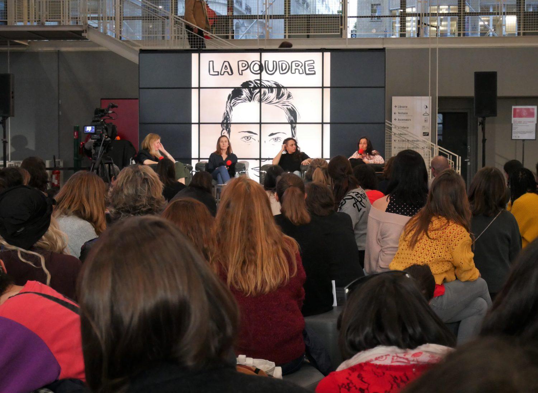 L'art et La Poudre - AWARE Artistes femmes / women artists